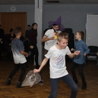 Harry Potter Party 17.02.2018!